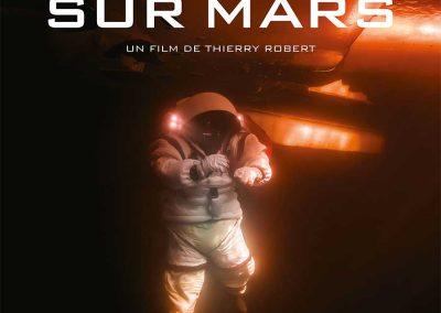 Affiche L'homme-qui-voulait-plonger-sur-Mars